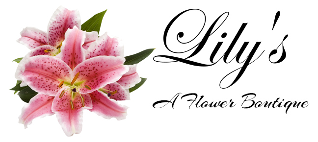 Lily's - A Flower Boutique